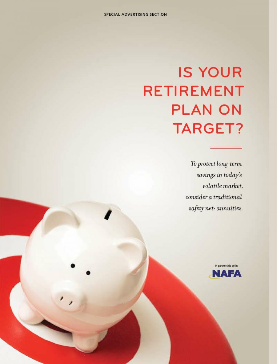 Is Your Retirement Plan on Target?